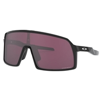 OAKLEY SUTRO S POLISHED BLACK/PRIZM ROAD BLACK