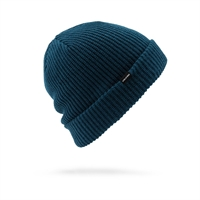 VOLCOM SWEEP BEANIE BLUE - One Size