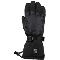 Heat Experience Pro All Mountain Gloves Black - S