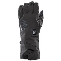 Heat Experience Core Everyday Gloves Black - S